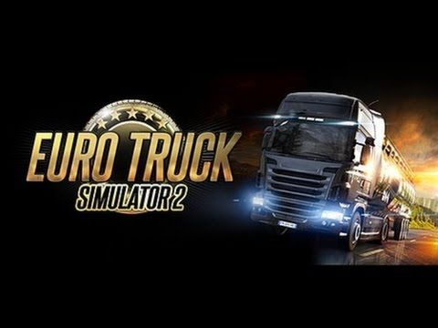 Euro Truck Simulator 2 - Trailer