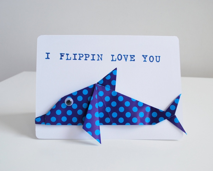 121 Best Images About Cards Dolphin On Pinterest Cards