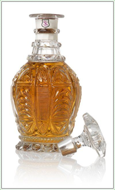 The Highland Park 42 Years Old Single Highland Malt Scotch Whisky Decanter #whisky
