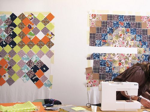 27 best quilt design wall images on Pinterest | Quilt design wall ...