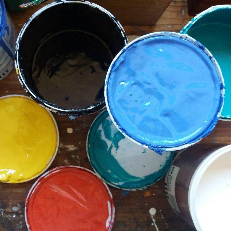 Paint | Ansofie Jordaan Art | Paintings & Art classes