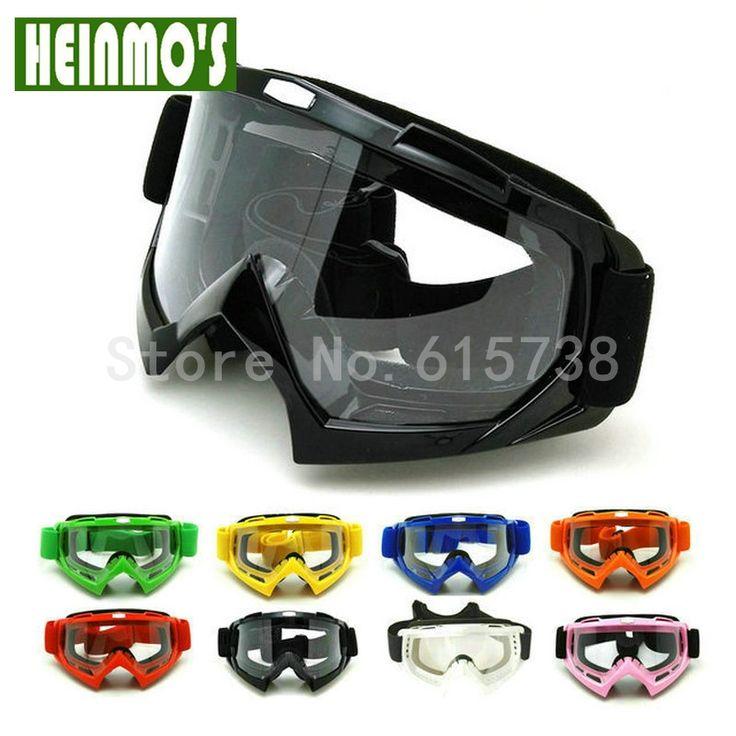 9.74$  Buy here - Black Frame Motorcycle motocross goggles Off-Road Dirt Bike Racing Eyewear Motorbike Glasses Goggles gafas motocross   #magazine