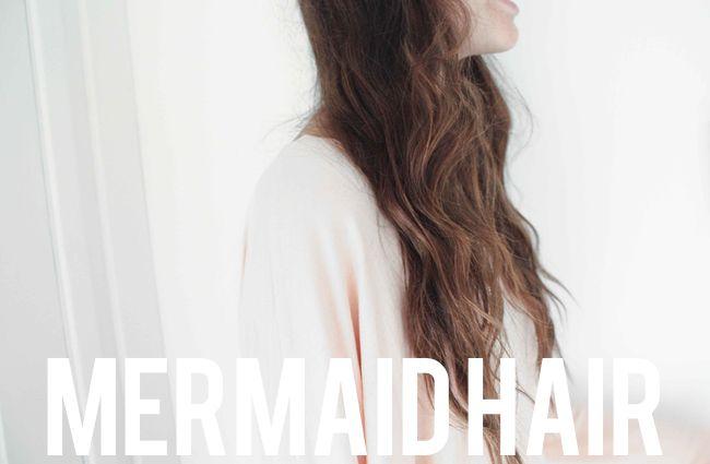 Tutorlal: Mermaid Ha