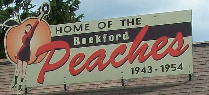 Rockford Peaches -