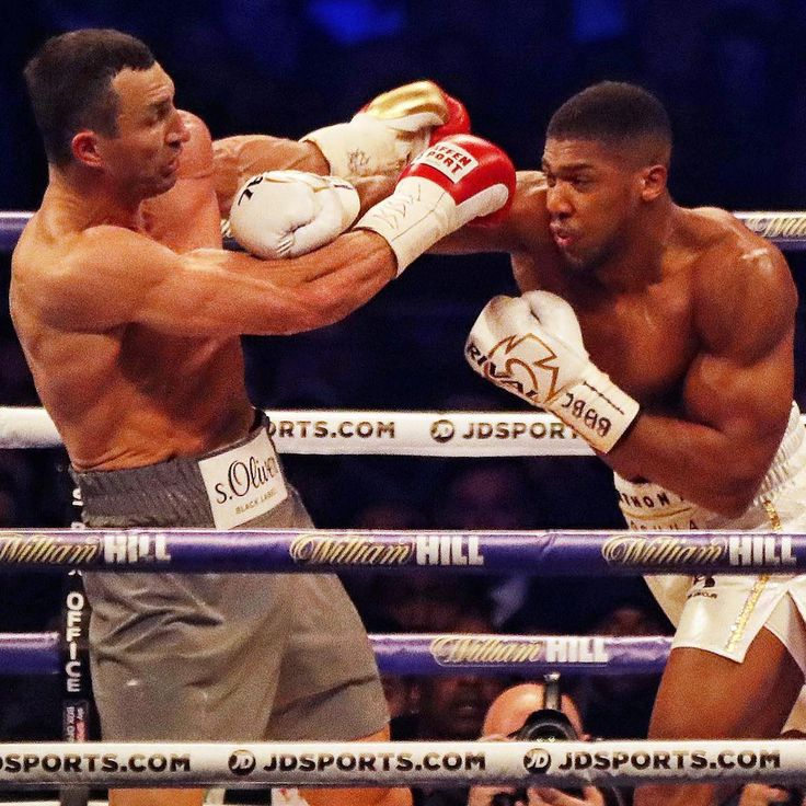 IBF reveal most likely date for Anthony Joshua vs Wladimir Klitschko rematch 🔝LINK IN BIO🔝 http://www.boxingnewsonline.net/ibf-reveal-most-likely-date-for-anthony-joshua-vs-wladimir-klitschko-rematch/ #boxing #BoxingNews #JoshuaKlitschko