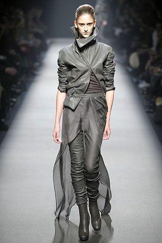 Love it. #fashion #future #dystopia #utopia