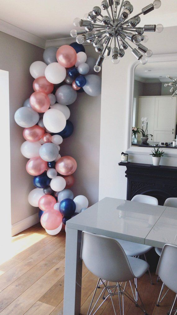 Pin On Balloon Ideas For Parties And Events