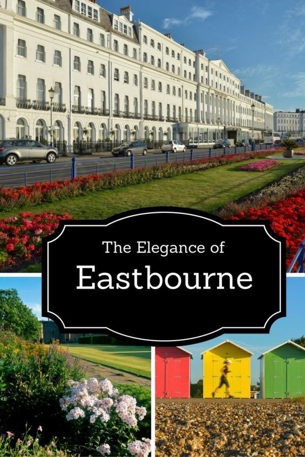 Eastbourne - Culture and Heritage in this traditional English Seaside town.  From ancient forts to unique and fully operational bandstands - Eastbourne offers some interesting sights for any visitor interested in culture and heritage