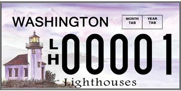 Specialty license plates vary from state to state and help raise funds for specific causes.  They do cost more than a regular plate.  You can find out how distributions are made by checking with your state DMV.  Nice way to support a cause and raise awareness.  A unique gift for someone who has everything.  --Meggie