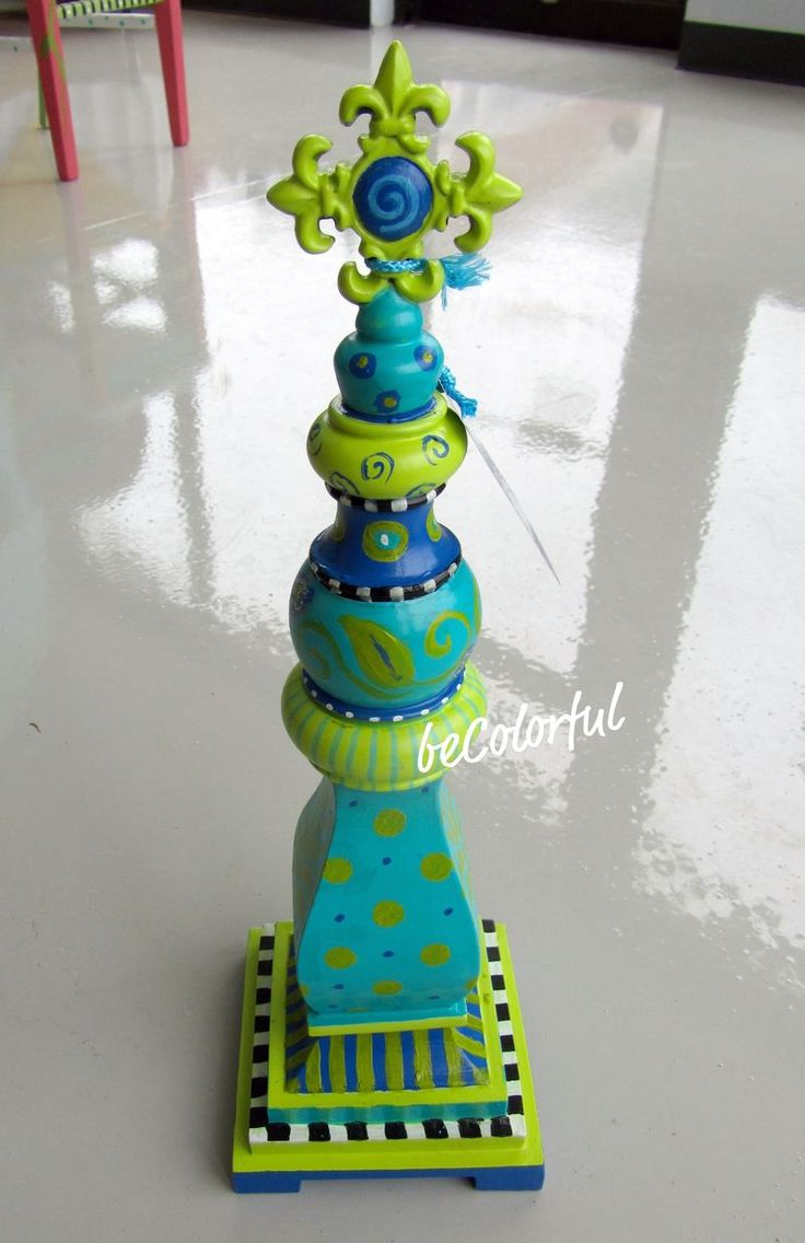 funky furniture and stuff. sm scale could be orns lg garden or home decor finial funky furniture and stuff d