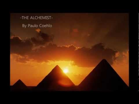 The Alchemist by Paulo Coelho Such an AWESOME Story and Message!