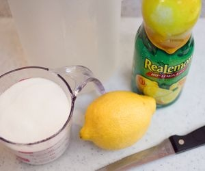 How to Make Lemonade From Lemon Juice Concentrate