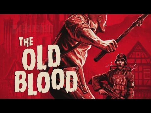 Wolfenstein: The Old Blood for Xbox One has BJ Blazkowicz fighting Nazis once again - https://www.aivanet.com/2015/03/wolfenstein-the-old-blood-for-xbox-one-has-bj-blazkowicz-fighting-nazis-once-again/