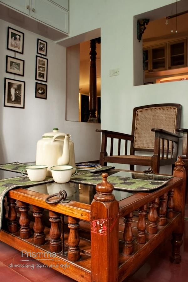 Marvelous Traditional Indian Furniture