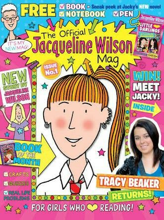 Jacqueline Wilson e-book! https://m.vk.com/wall-705136_371