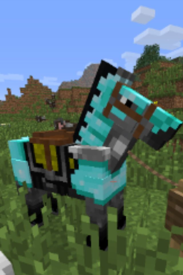 Horses mods for Minecraft - Apps on Google Play