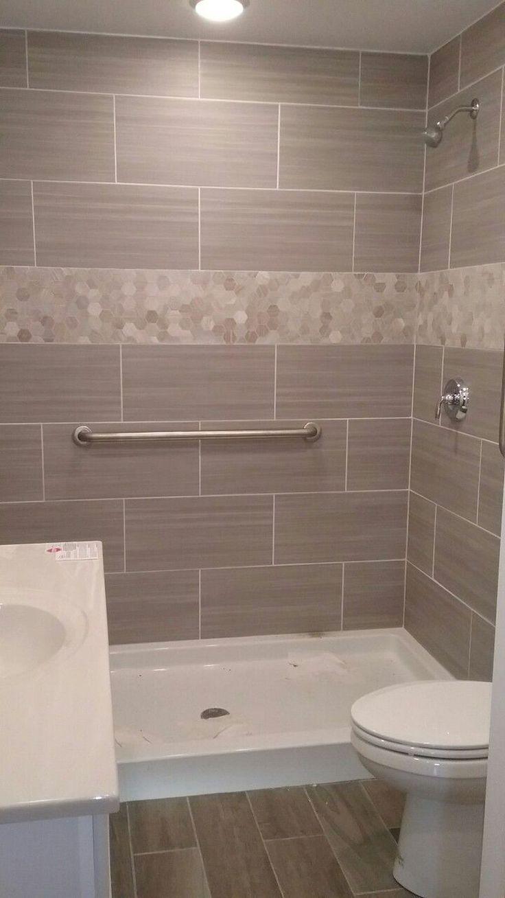Amazing tiny house bathroom shower ideas (33