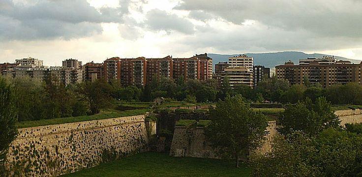 Viaje otoñal para conocer Pamplona - http://www.absolutespana.com/viaje-otonal-para-conocer-pamplona/
