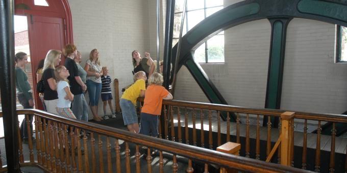 Hamilton Museum of Steam & Technology