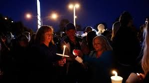 Image result for candle vigil melbourne