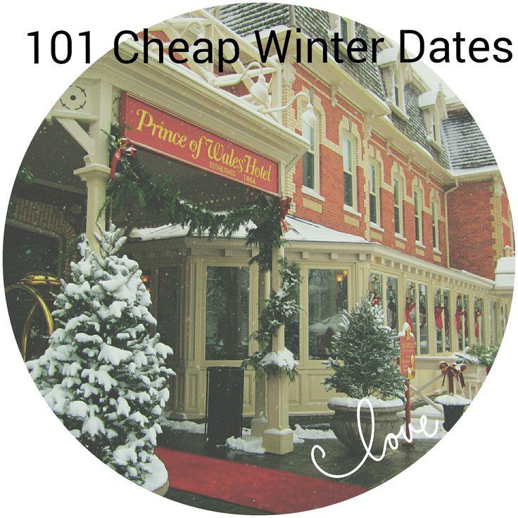 101 Cheap Winter Date Ideas http://www.mintnotion.com/life/101-cheap-winter-dates/