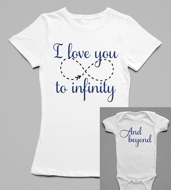 Matching Shirts Mother Daughter Father Son By