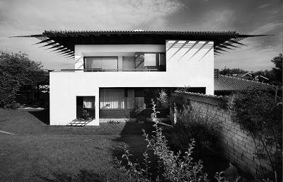 """Atelierul de arhitectură Liliana Chiaburu: arh. Şerban Sturdza & arh. Andreea Hangiu, """"Şase grădini pentru o casă"""" - Casa Marcov, com. Voluntari"""