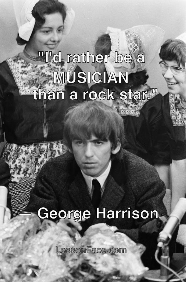 Image result for george harrison memes
