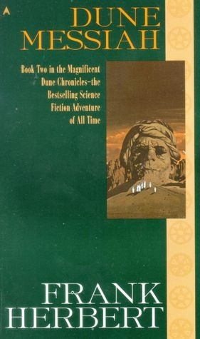 "The second of five authored by Frank Herbert and all well worth reading!  ""Frank Herbert's magnificent Dune novels stand among the major achievements of the human imagination as one of the most significant sagas in the history of literary science fiction."""