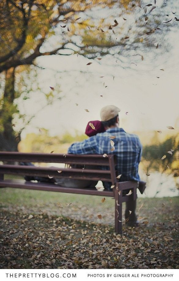 Honey, i'll keep you warm- autumn engagement shoot | Photography: @GingerAle Art