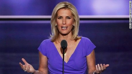 A passionate supporter of President-elect Donald Trump, conservative talk radio host Laura Ingraham now finds herself in contention to become White House press secretary. CNN's Drew Griffin reports.
