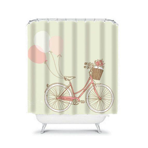 17 Best images about Kids shower curtain on Pinterest | Vintage ...