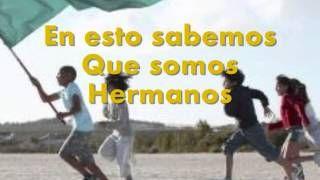 AMEMONOS UNOS A OTROS (ROBERTO ORELLANA) - YouTube
