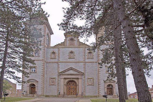 St. Ninian Cathedral Parish