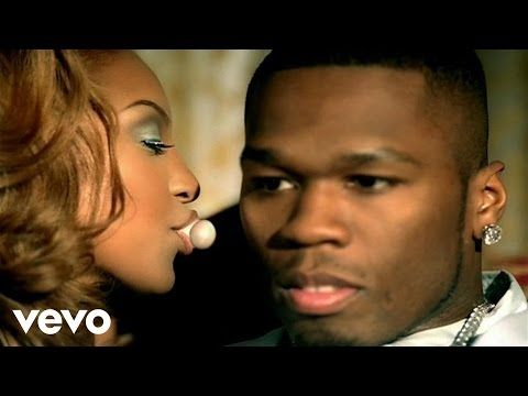 50 Cent - Candy Shop ft. Olivia - YouTube