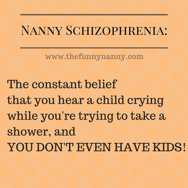 funny and silly jokes for nannies, au pairs and babysitters