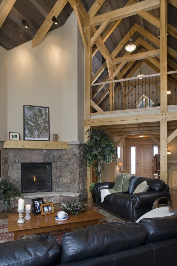 45 best Inspiring Timber Frame Interiors images on Pinterest ... Frame House A Design Feature on 2015 house designs, 3 story house designs, frame home designs, tree house designs, single level house designs, 2 story house designs, pyramid house designs, wheel house designs, wooden house designs, spanish house designs, shade house designs, nice house designs, fourplex house designs, off the grid house designs, best house designs, craftsman house designs, log house designs, cheap house designs, cabin designs, small house designs,