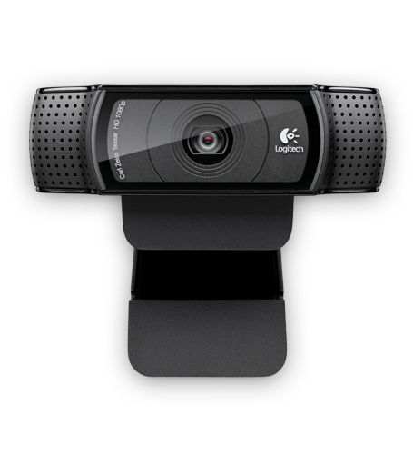 A good webcam for Skype conference calls and Google Hangouts