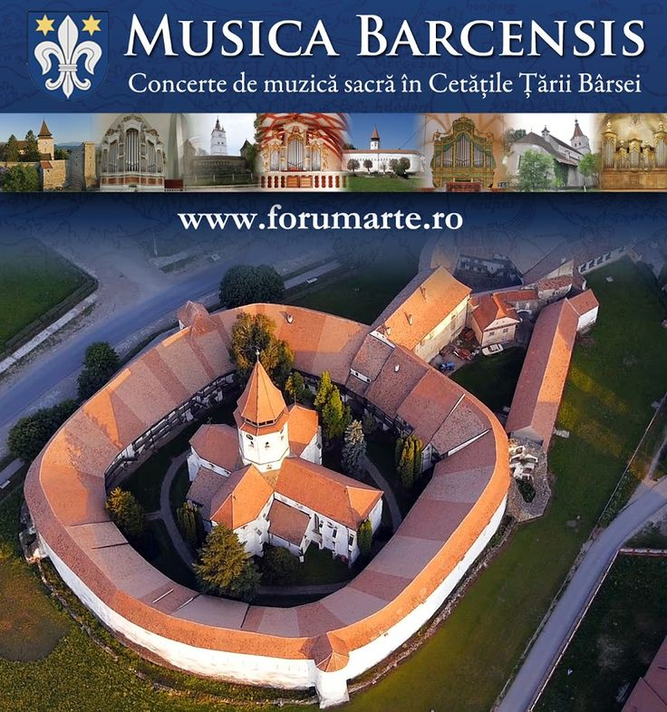 Festivalul Musica Barcensis ajunge la Prejmer