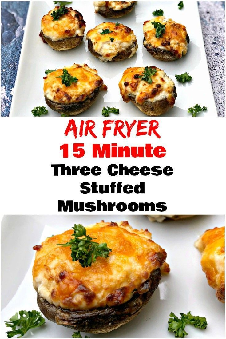 Low Carb Air Fryer Recipes Cream Cheeses