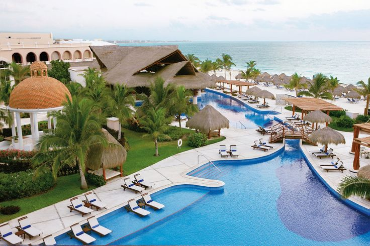 Excellence Riviera Cancun Featured Image