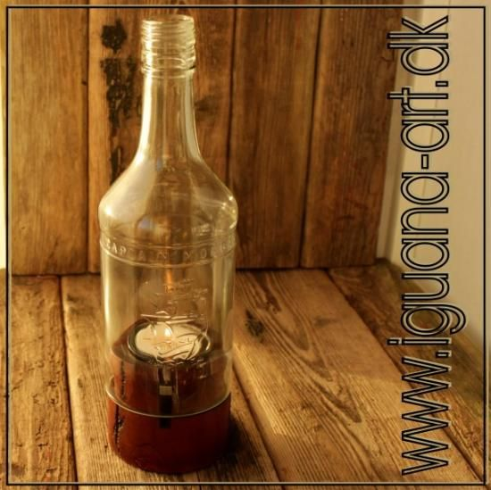 Flaskelys