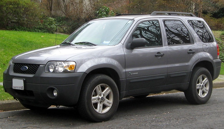 This Looks Like My Ford Escape Hybrid I Love My Car 35 Mpg
