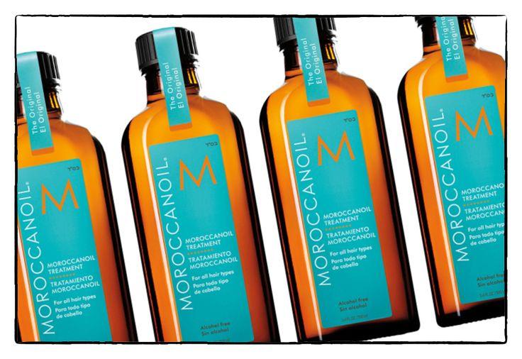 Échantillons GRATUITS du traitement pour cheveux Moroccanoil - Quebec echantillons gratuits