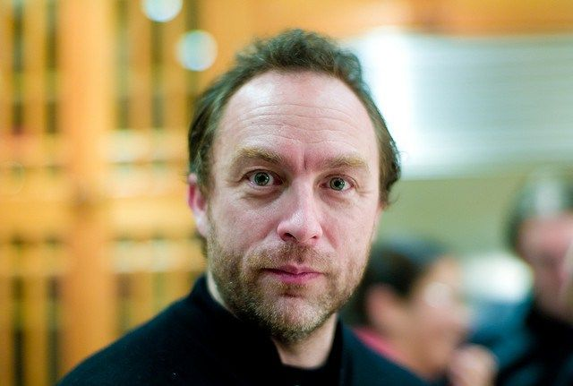"Jimmy Wales Blasts Europe's ""Right To Be Forgotten"" Ruling As A ""Terrible Danger"" 