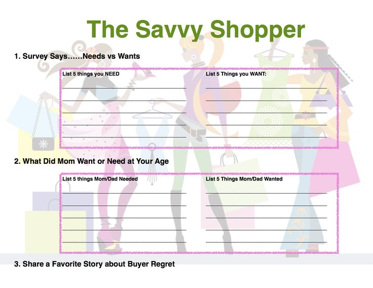 SAVVY SHOPPER BADGE pg 1- A free field trip to the grocery store that has a cafe or sitting area is all you need.  Remind girls to write down items or take a pic with phone so we leave the store the same way we found it. Don't forget PAGE 2
