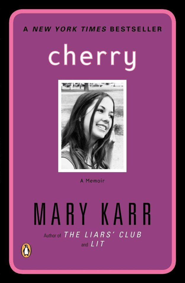 Fans of Karr's Lit and The Liar's Club will love her coming-of-age story in between: before a life of domesticity and substance abuse took hold of her, and after her intensely unstable childhood. Karr is a master observer, both of herself and the world around her, and reading her journey to breaking away from home as a teenager will move you in ways she hasn't shown you before. —M.S.