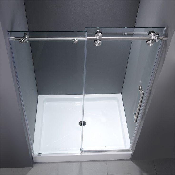 30 Best Images About Vigo Frameless Shower Doors