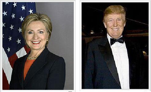 Les #élections #américaines de 2016