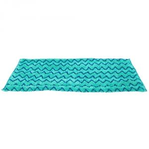 Tile mop pad.  You can definitely use the microfiber mop pad that comes with the mop. This one however had ripples and ridges to help get inside your grout lines.